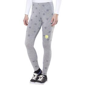 Edelrid Wallerina - Pantalones Mujer - gris